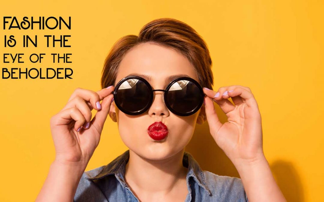 Trends in Eyewear—Are You Trendy?