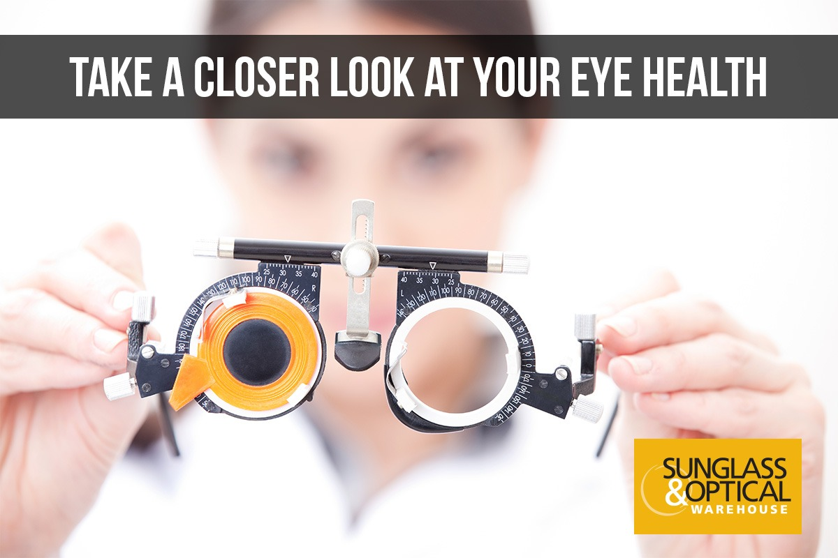 Optometrists Are Vital Members of Your Vision Care Team
