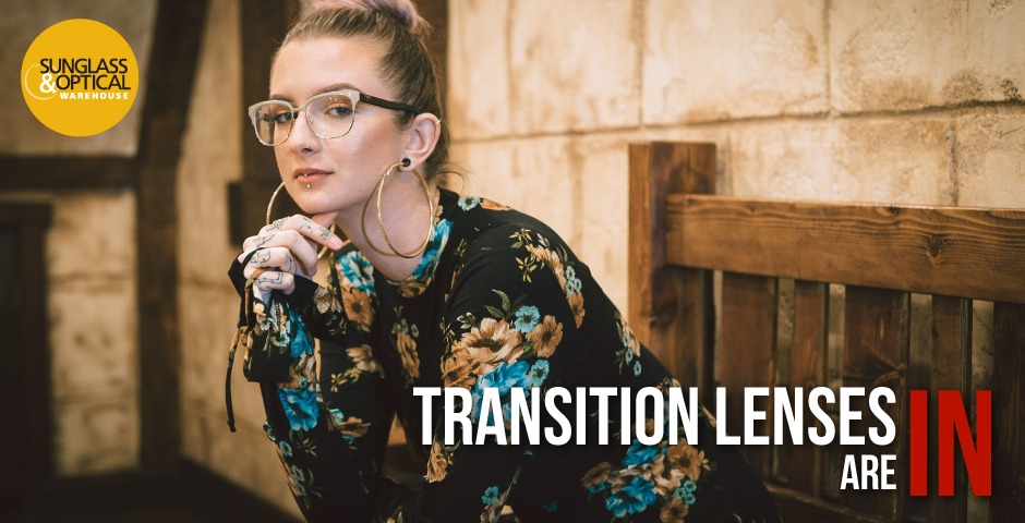 10 Things I Like About My Transition Lenses