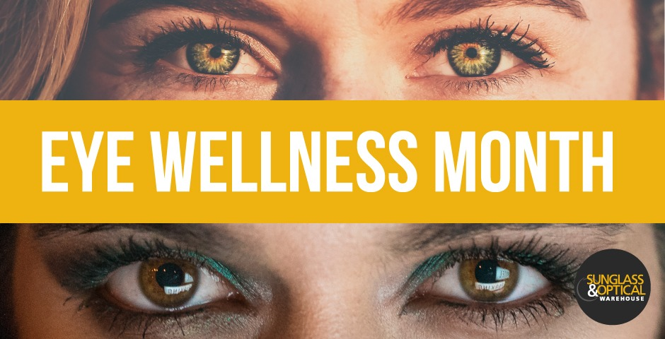 Let's Take a Look at Workplace Eye Wellness