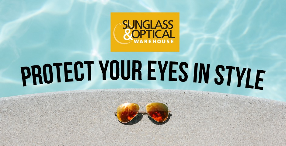 National Sunglasses Day 2018: Protect Your Eyes in Style
