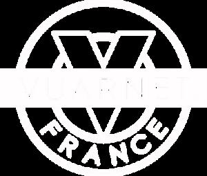 vuarnet-logo-white