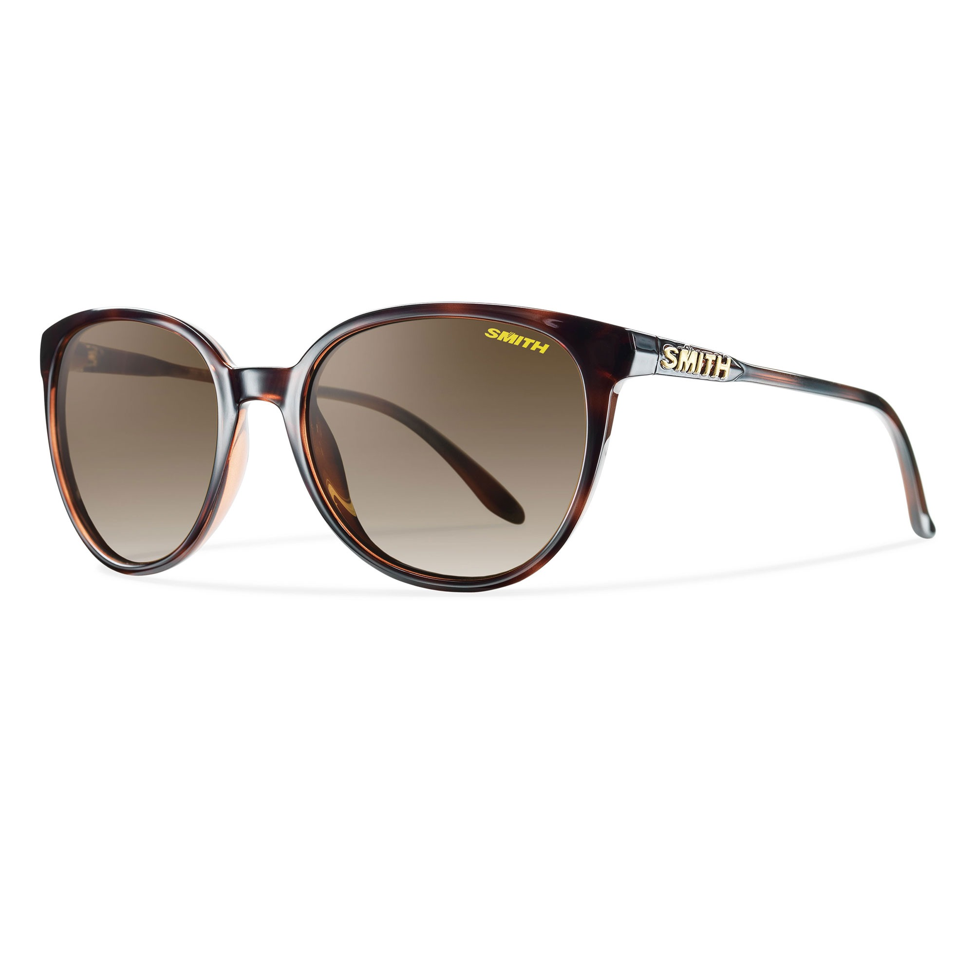 76ef4e5738428 SMITH Dockside with ChromaPop Havana BHV    Brown Polarized 63mm Sunglasses