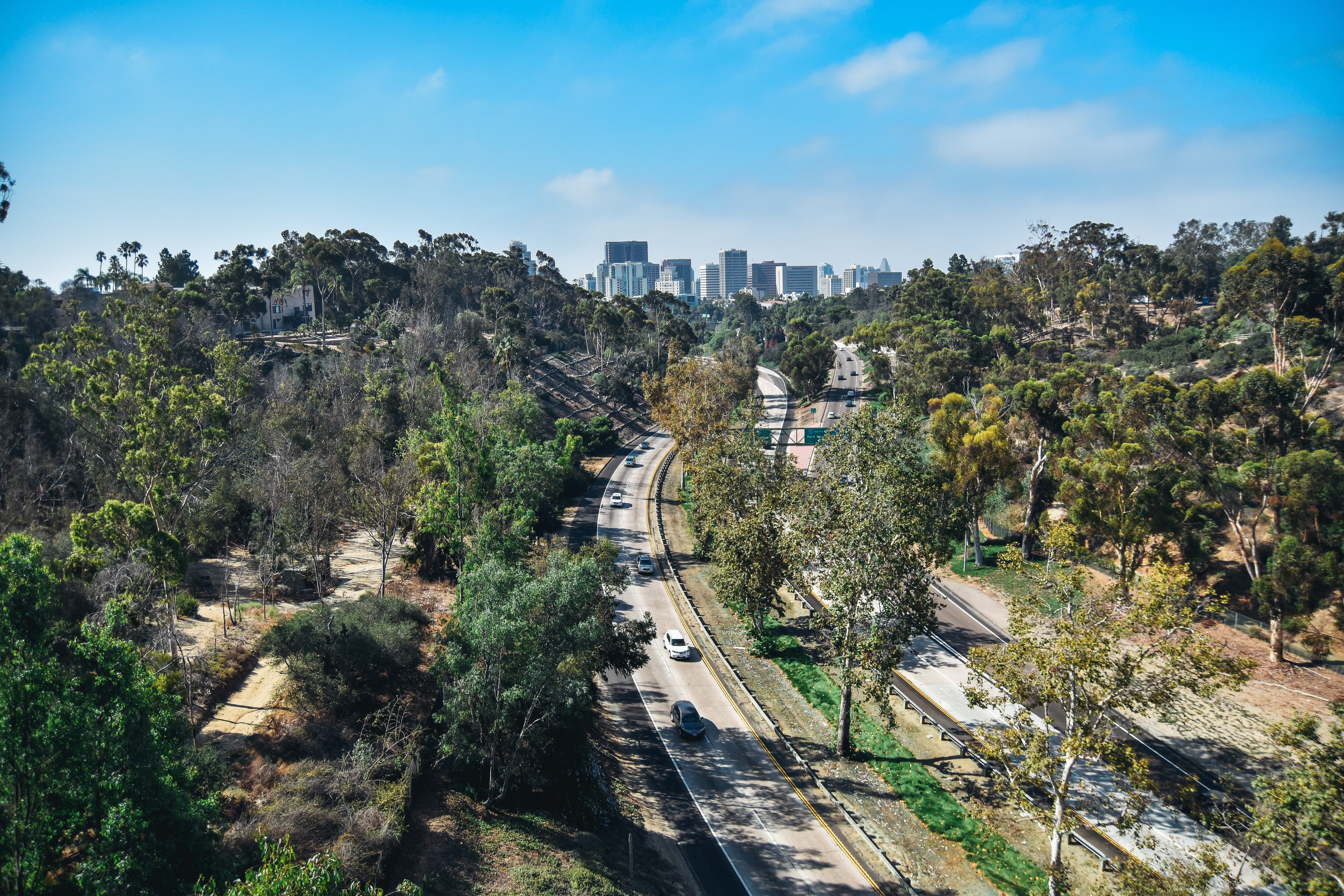 Spend a Day (or More) at Balboa Park