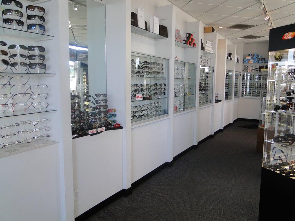 Convoy showroom