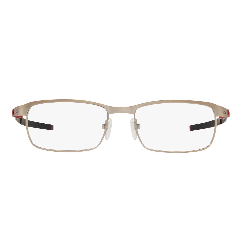 2de72be357b2 Oakley RX Optical Eyeglasses for Prescription Lenses Single Vision or  Progressive