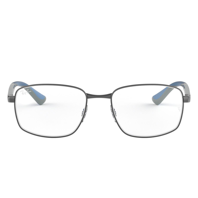 Ray-Ban RX Optical Frame for Prescription Lenses Single Vision or Progressive
