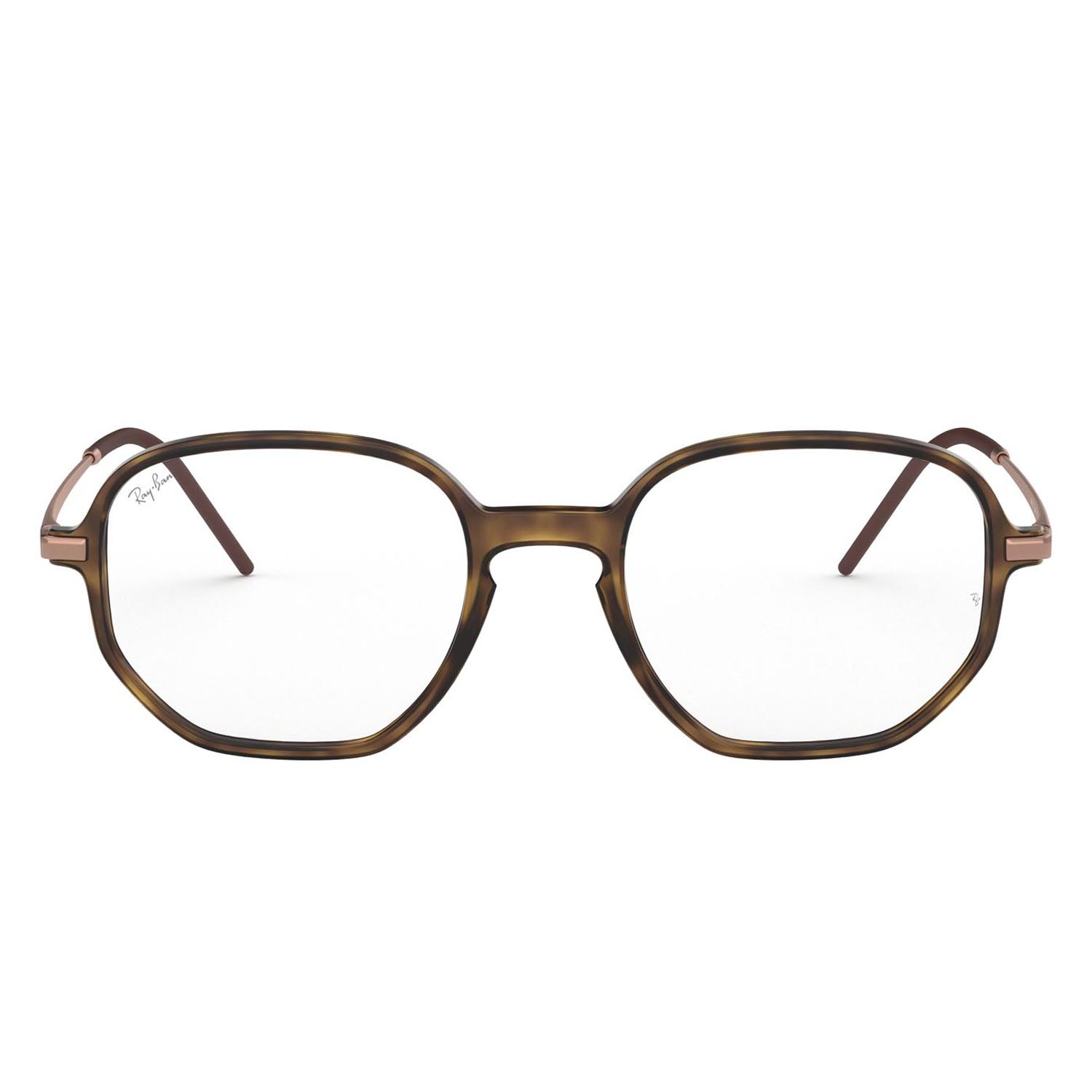 Ray-Ban RX Optical Frame for Prescription Lenses Single Vision or Progressive