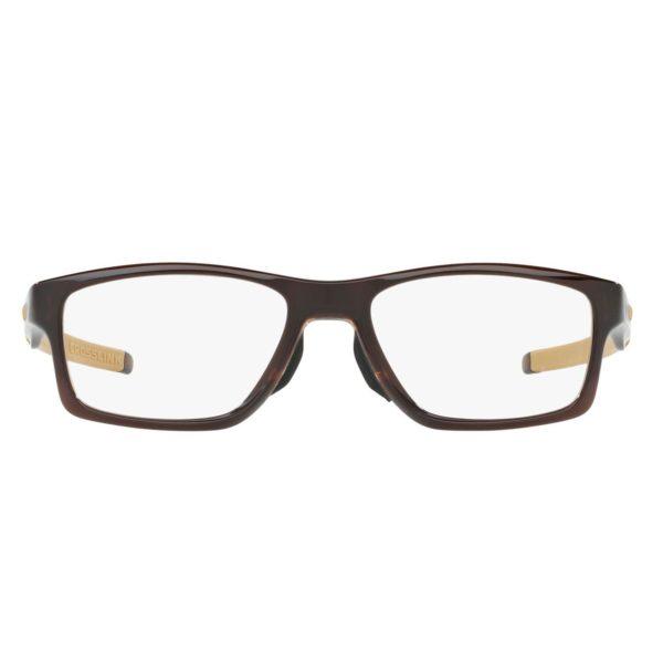 Oakley RX Optical Eyeglasses for Prescription Lenses Single Vision or Progressive